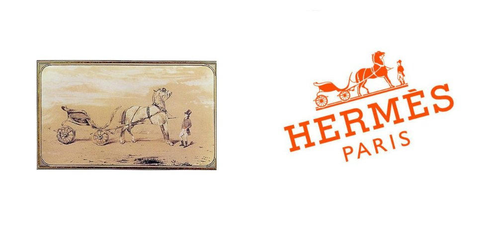 hermes collage