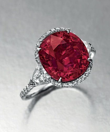 How to Spot the Difference: Rubies and Garnets | The Loupe, TrueFacet