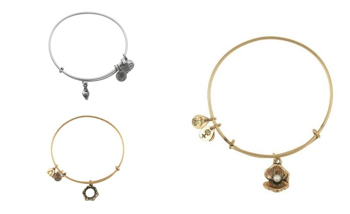 alex and ani collage
