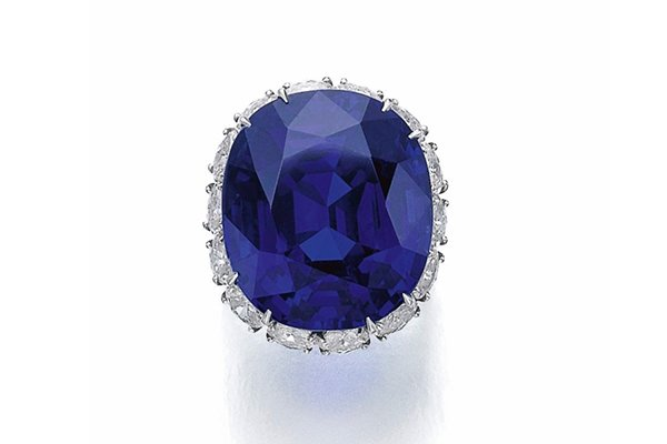 10 Most Expensive Pieces From Magnificent Jewelry Auctions The Loupe