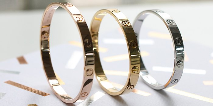 what is cartier jewelry