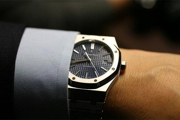 ap on wrist