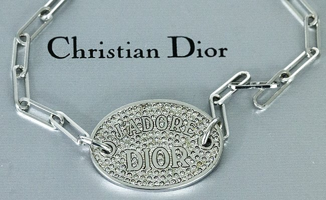 Beginning of a Brand Christian Dior The Loupe TrueFacet