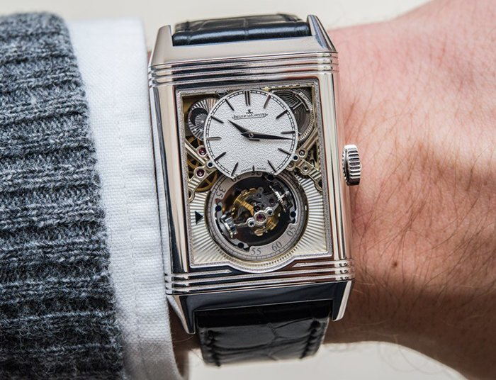 the jaeger lecoultre reverso in depth the loupe truefacet. Black Bedroom Furniture Sets. Home Design Ideas