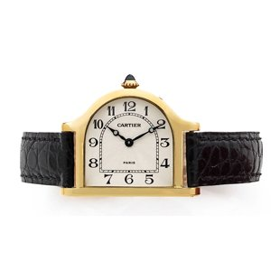 Cartier Cloche Watch, 1928