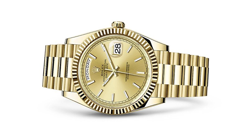 The 5 Best Rolex Watches for Women