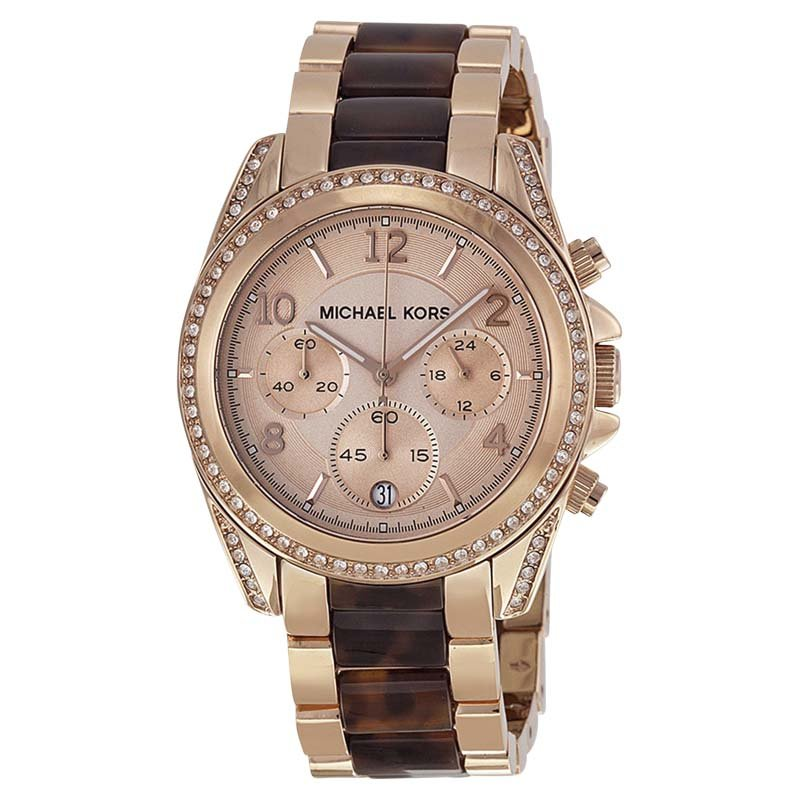How to spot a fake michael kors watch the loupe truefacet michael kors face gumiabroncs Image collections
