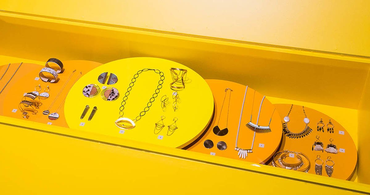 What International Jewelry Fairs Tell Us About the Future of Jewelry