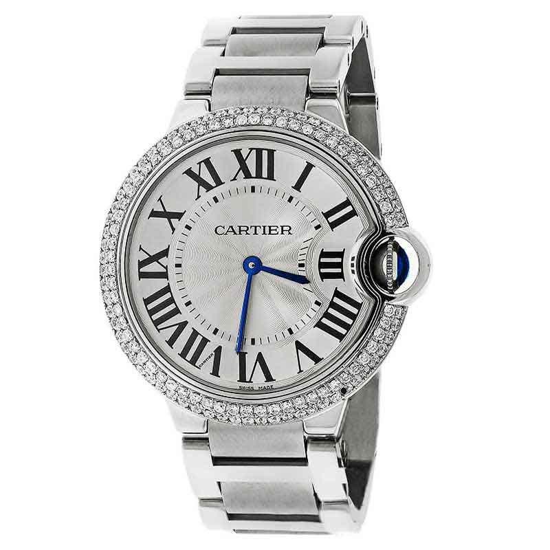 5 Best Cartier Watches for Women