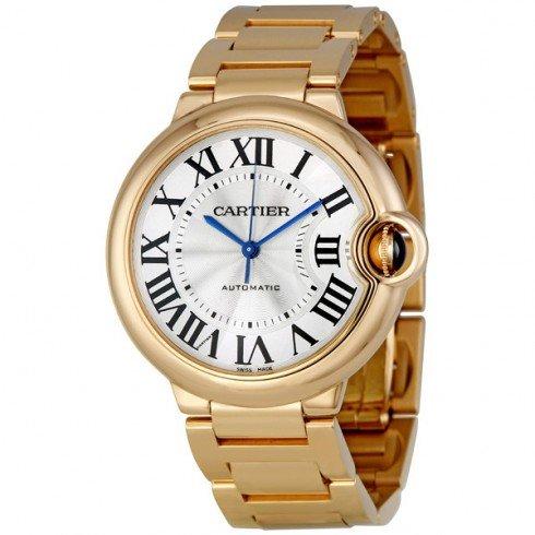 ac0e01d12c71 5 Best Cartier Watches for Women