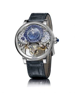 Bovt 1822 Recital 20 Asterium Watch