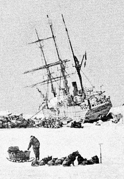 Prince Luigi Amedeo's 1899 Arctic Exploration Aboard the Stella Polare