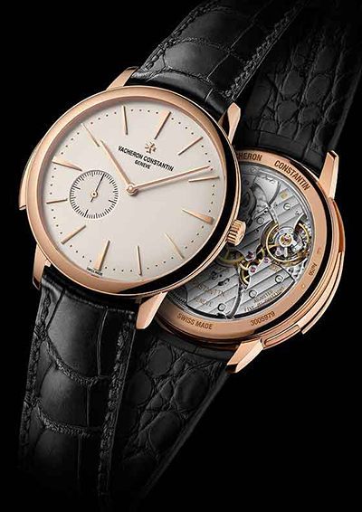Patek Philippe World Time Minute Repeater, Ref. 5531R