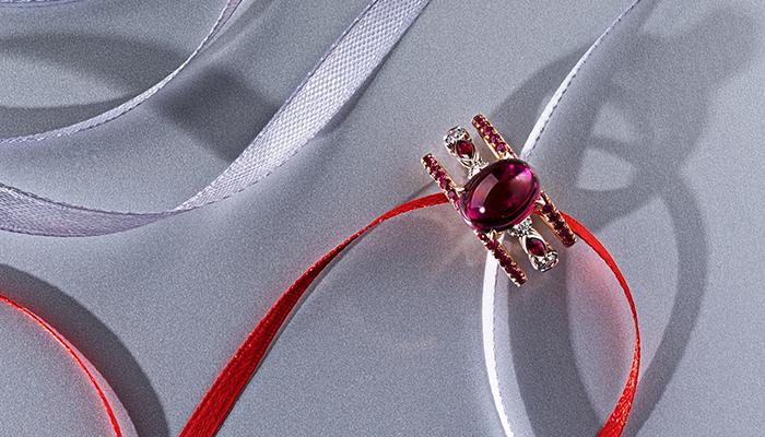 Jado Crown - Allure Collection
