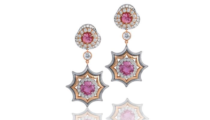 Jado Crown - Malta Collection
