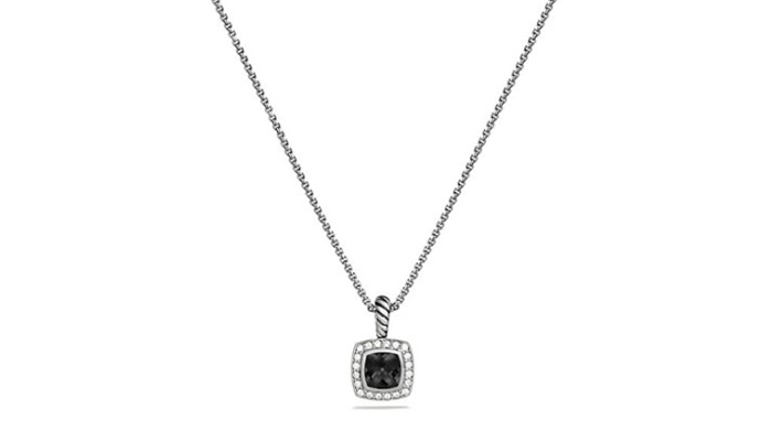 David Yurman Albion Collection Necklace