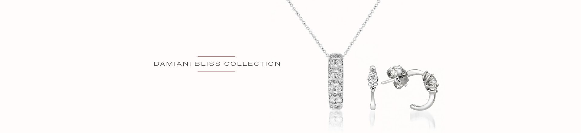 Damiani Bliss Collection