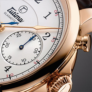 Tutima: A Stalwart in Glashütte Watchmaking Tradition