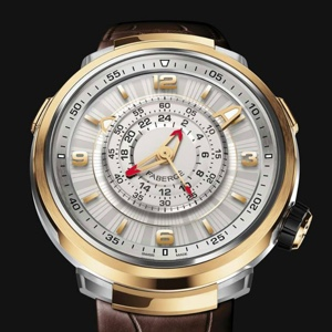 New Star in the Horological Cosmos
