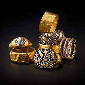 Meet Yossi Harari, the Visionary Jewelry Designer