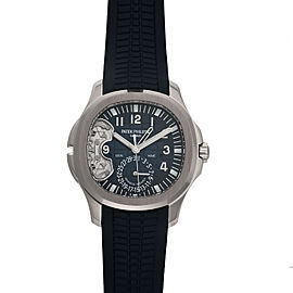 Patek Philippe Aquanaut 5650G Limited Edition 40.80mm Mens Watch