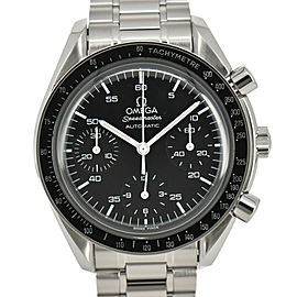 OMEGA Speedmaster 3510.50 Cal.3220 black Dial Automatic Men's Watch