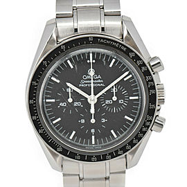 OMEGA Speedmaster Professional 3570.50 blackDial Hand Winding Mens Watch