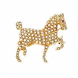 Peter Suchy Ladies 18k White Gold Solid Flat Wedding Band Diamonds 3mm