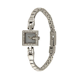 Gucci 102 G 14mm Womens Watch