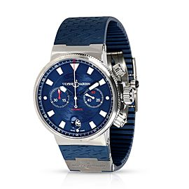 Ulysse Nardin 353-68 Men's Watch in Steel