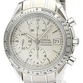 OMEGA Speedmaster Date Steel Automatic Mens Watch 3211.30