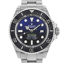 "Rolex Deepsea Sea-Dweller ""James Cameron Watch"" 116660 44mm Mens Watch"