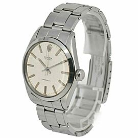 ROLEX Oyster Precision Ref.6426 cal.1225 Hand-winding Men's Watch