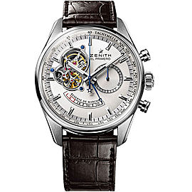 Zenith Chronomaster 03.2080.4021/01.C494 42mm Mens Watch