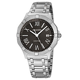 Concord Quartz 0320185 40mm Mens Watch
