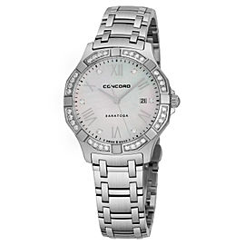 Concord Quartz 0320160 31mm Womens Watch