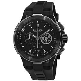 Concord Crystale 0320181 43mm Mens Watch