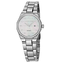 Concord Mariner 30mm Womens Watch