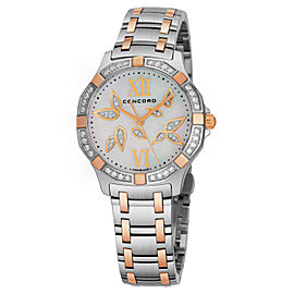 Concord Quartz 31mm Womens Watch