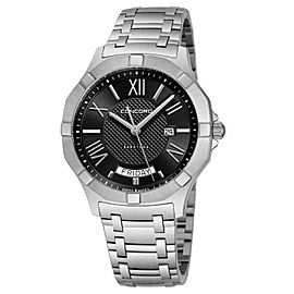 Concord Quartz 40mm Mens Watch