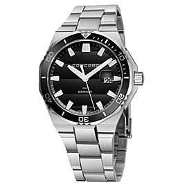 Concord Mariner C100 43mm Mens Watch