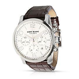 Montblanc 9671 Men's Watch in Stainless Steel