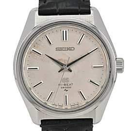 SEIKO Grand Seiko 4520-8000 Hi-BEAT Hand-winding Men's Watch