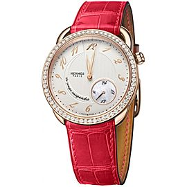 Arceau Le Temps Suspendu GM 38mm Ladies watch