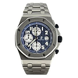 Audemars Piguet Royal Oak Offshore 25721TI.OO.1000TI.04 42mm Mens Watch
