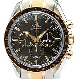 Polished OMEGA Speedmaster Broad Arrow 1957 Watch 321.90.42.50.13.001
