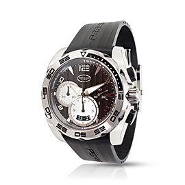 Parmigiani Fleurier Pershing 45 PF60139606 Men's Watch in Stainless Steel