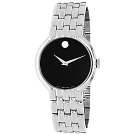Movado Classic 606337 40mm Mens Watch