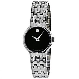 Movado Classic 606338 28mm Womens Watch