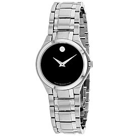 Movado Swiss Collection 606784 29mm Womens Watch